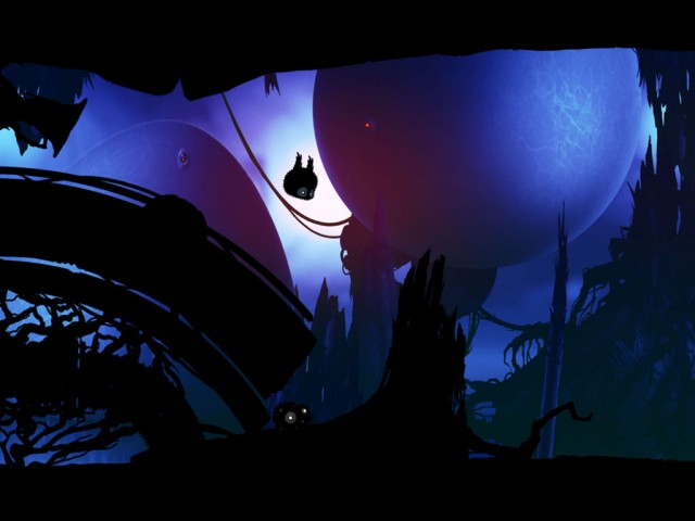 Badland Night Two