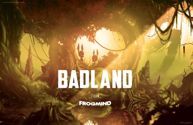 Badland promo