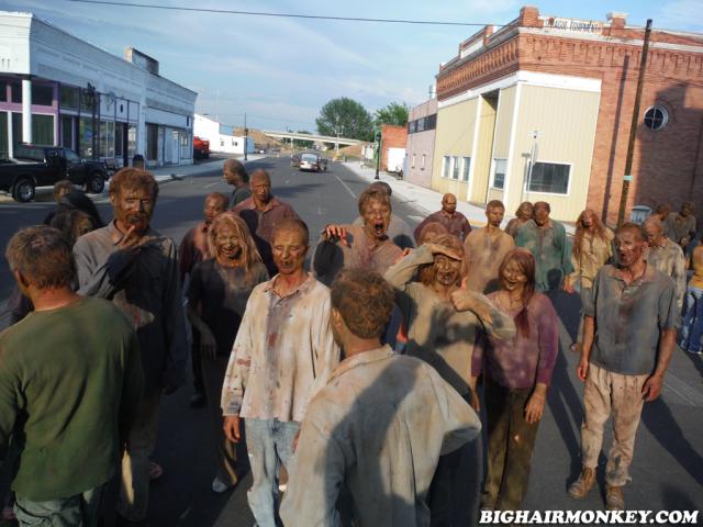 zombie Herd