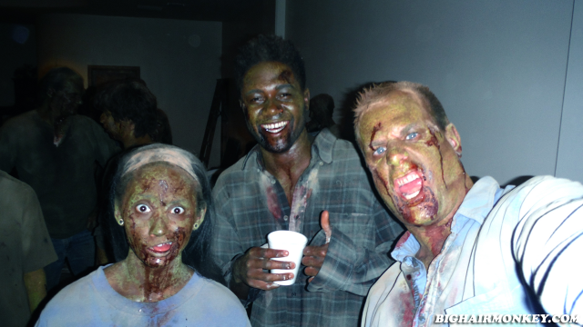 zombies Z Nation